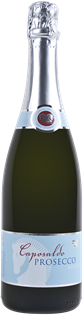 Caposaldo Prosecco Brut 750ml